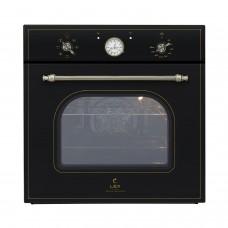 Духовой шкаф Lex EDM 070С BL