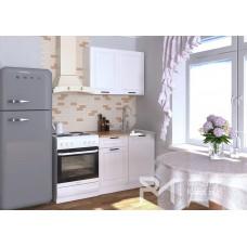Кухонный гарнитур «Белый Вегас 1000»