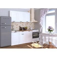 Кухонный гарнитур «Белый Вегас 1500» 2
