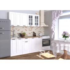 Кухонный гарнитур «Белый Вегас 1800»