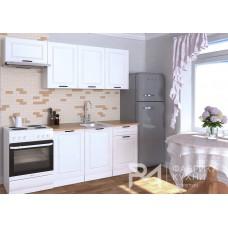 Кухонный гарнитур «Белый Вегас 2100»