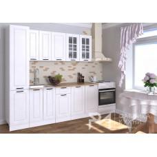 Кухонный гарнитур «Белый Вегас 2200»