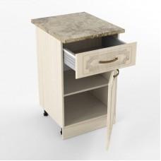 Кухонный модуль «Н 500 1 ящик 1 дверь Грецкий орех»