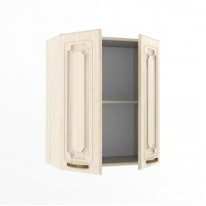 Кухонный модуль «В 600 2 двери Грецкий орех»
