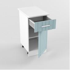 Кухонный модуль «Н 400 1 ящик 1 дверь Прованс»