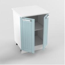 Кухонный модуль «Н 600 2 двери Прованс»