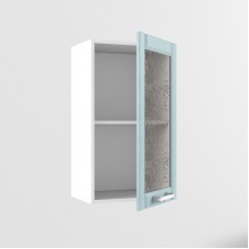 Кухонный модуль «В 400 стекло Прованс»