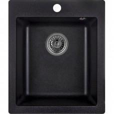 Кухонная мойка Granula GR-4201 Чёрный