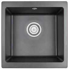Кухонная мойка Granula GR-4451 Чёрный