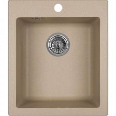 Кухонная мойка Granula GR-4201 Песок