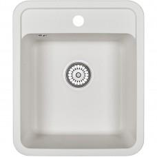 Кухонная мойка Granula ST-4202 Белый