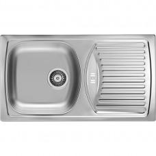 Кухонная мойка Alveus Basic 150