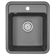 Кухонная мойка Standart ST-4202 Черный