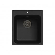 Кухонная мойка LEX Balaton 420 Black
