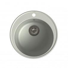 Кухонная мойка LEX Lugano 480 Space Gray