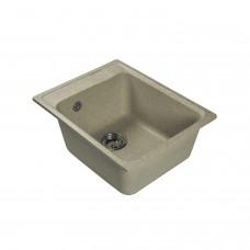 Кухонная мойка LEX Nemi 510 Sand