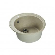 Кухонная мойка LEX Vico 490 Sand