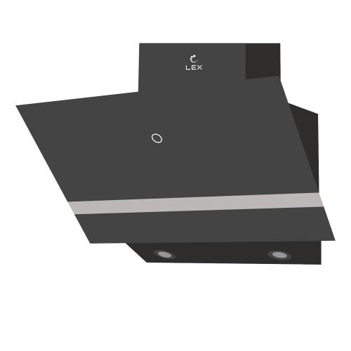 Вытяжка Lex Touch Eco 600 Black